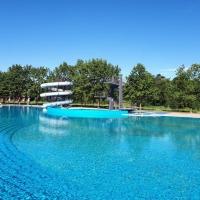 Otvoreni bazeni Banje Junakovic