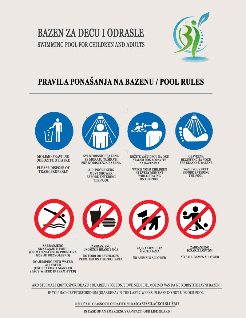 Pravila ponašanja