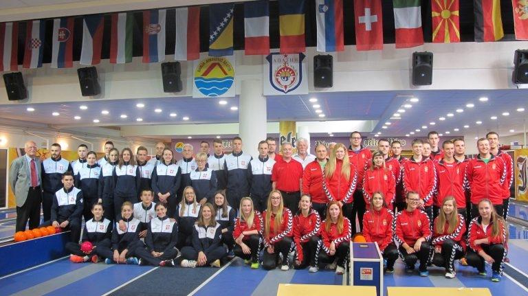 Međunarodna utakmica Srbija : Mađarska