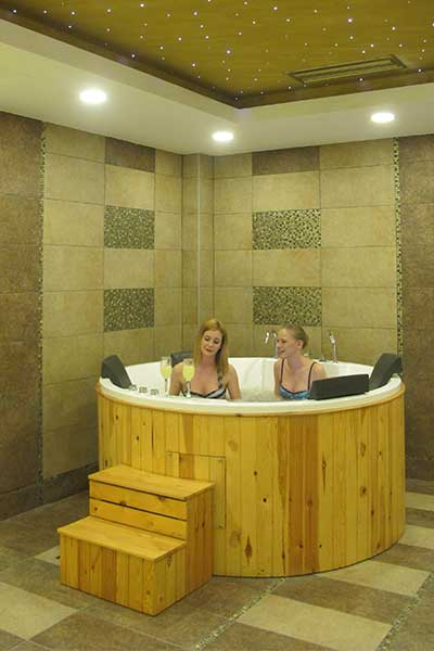 Spa & Wellness vikend