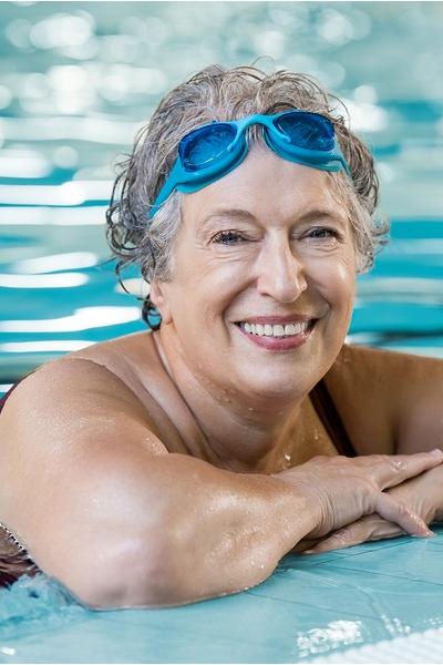 Wellness vikend senior 55+