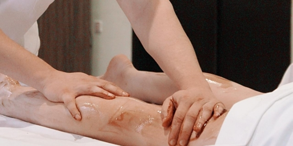 Релакс масажа