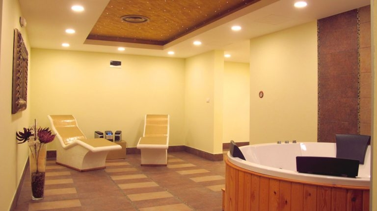 Spa & Wellness centar