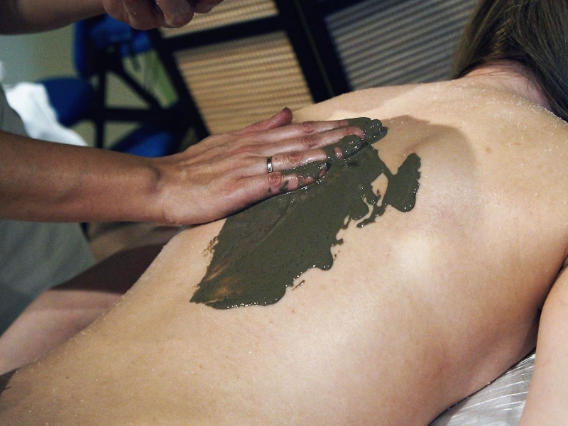 Tretman tela algama