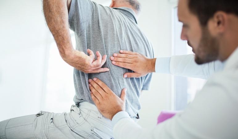 Ortopedska oboljenja