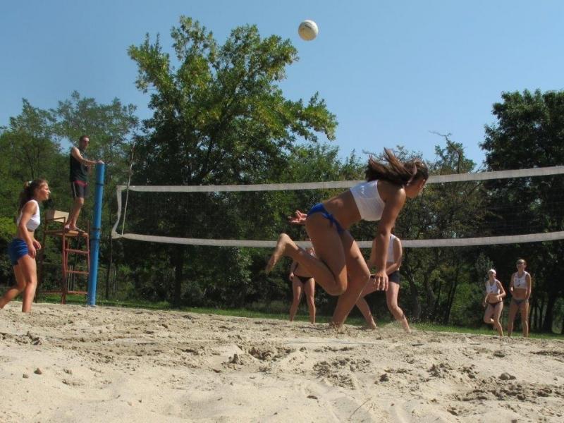 Одбојка на песку
