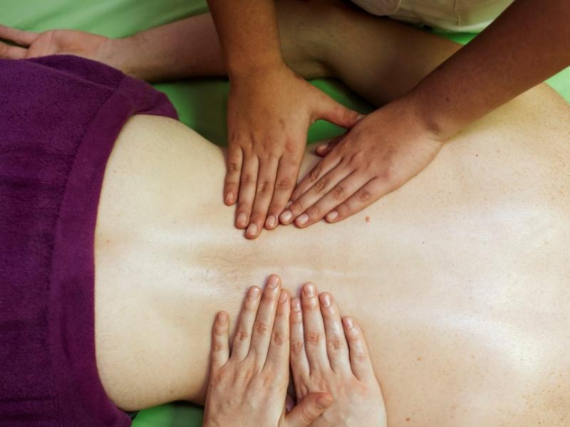 Kraljevska masaža