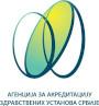 Logo Agencije za akreditaciju